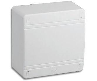 Коробка распределительная для к/к, 110х110х55 мм SDN1 (01869)