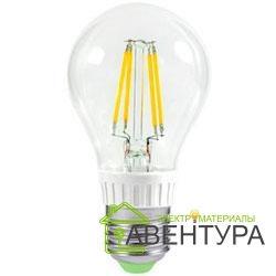 Лампа LED-A60-PREMIUM 6Вт 220В Е27 3000К 540Лм  ASD