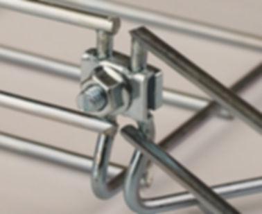 Комплект крепежный №3 для монтажа проволочного лотка (CM350003)