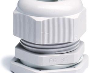 Электроматериалы Саратов - Сальник PG-9 4-8 IP68 (52600)