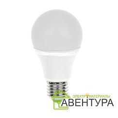 Лампа LED-A60-Standart 7Вт 220В Е27 4000К 600Лм ASD