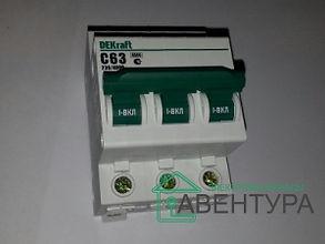 автоматические выключатели dekraft отзывы,  автоматических выключателей ва 105 dekraft,  дифференциальный автоматический выключатель dekraft отзывы,