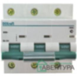 автоматические выключатели dekraft, выключатель автоматический ва 101 dekraft, автоматический выключатель dekraft цена,