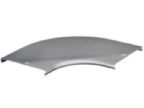 Крышка на угол CPO-90 горизонтальный основание 50 мм (38000)