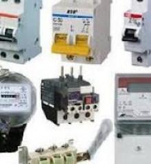 Устройства защиты: автоматические выключатели, УЗО, дифф. автоматы, предохранители - Электроматериал
