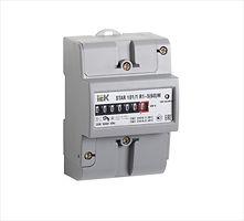 Счетчик электроэнергии однофазный STAR 101/1 R1-5(60)М - Электроматериалы в Саратове