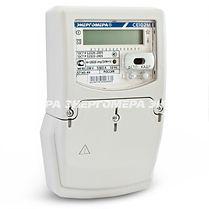 Счетчик электроэнергии однофазный многотарифный CE 102 MS7 145JV 60/5 Т4 Щ 230В оптопорт ЖК (CE102M S7 145-JV) - Электросчетчик Саратов