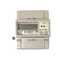 Счетчик электроэнергии однофазный однотарифный класс точности 1 прямого включения 5(80)А M-bus (2CMA139477R1000) - Электроматериалы в Саратове