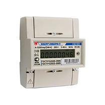 Счетчик электроэнергии однофазный однотарифный CE 101 R5 60/5 Т1 D 220В ЖК (CE101 R5 145) - Электросчетчик Саратов