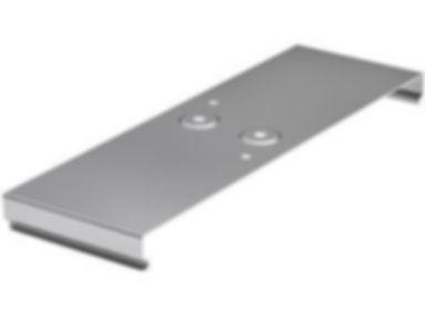 Накладка соединительная 50 мм CGC для крышки лотка (37390)