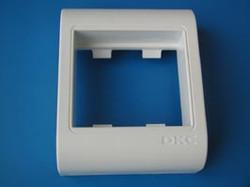 Рамка-суппорт под 2 модуля PDА-DN 10
