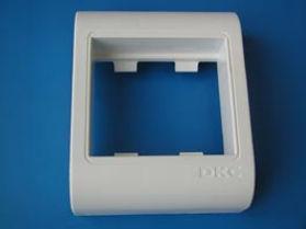 Рамка-суппорт под 2 модуля PDА-DN 100 (10053) VIVA
