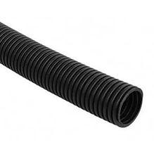 Труба ПНД 40 мм с протяжкой черная (15м) (CTG20-40-K02-015-1)