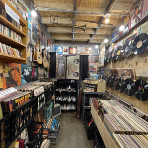 Album Alley