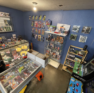 Little Mountain Toys & Collectables