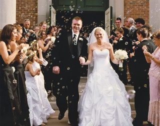 Church Weddings Nashville Tennessee