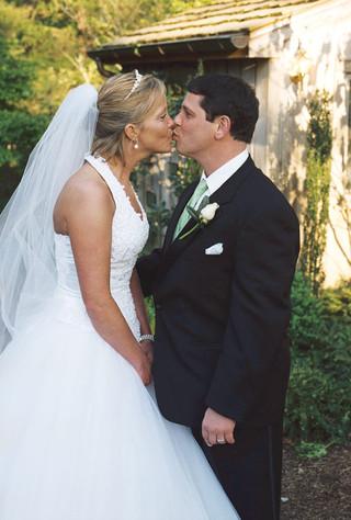 Cheekwood Botanical Gardens Nashville Wedding Venue Rustic outdoor weddings in a garden.jpg