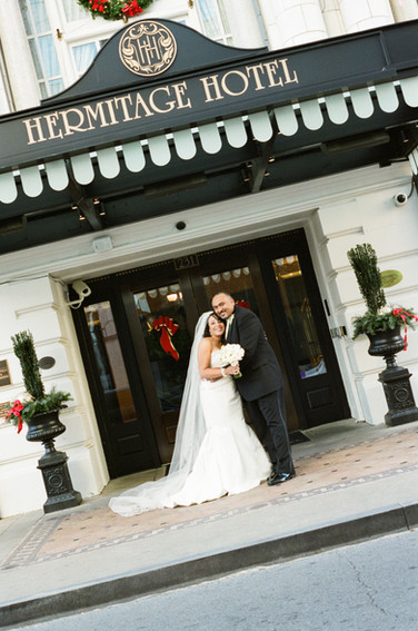 Hermitage Hotel Nashville Wedding Venue Southern Weddings.jpg