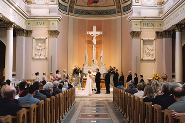 Southern Weddings Nashville Tennessee Cathedral of the Incarnation.jpg