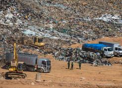 A Máfia do lixo