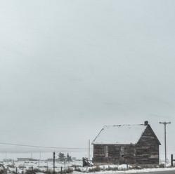 Little Wooden Farmhouse [Colorado]