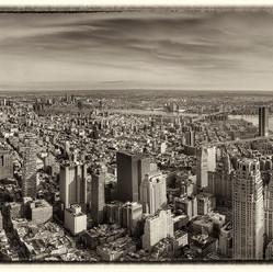 The Metropolis (Vol I)