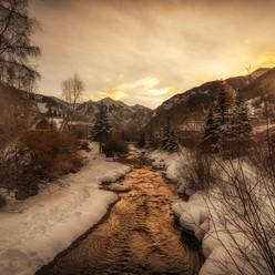 Telluride Sunrise [Colorado]