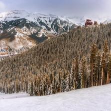 Skier's Vista