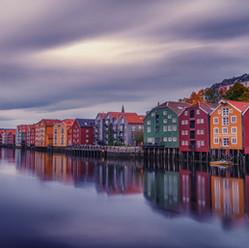 Trondheim Warehouses #4
