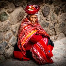Peruvian Indian
