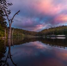Lake Beedelup (Pemberton)