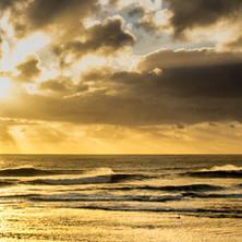Yallingup sunset
