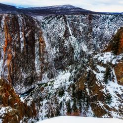 Black Canyon [Colorado]