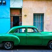 Havanan Green