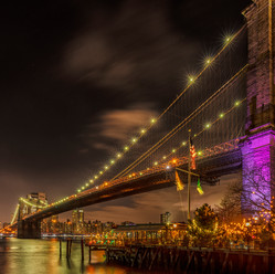 A Bridge to Carry Me Home
