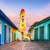 Trinidad Beauty