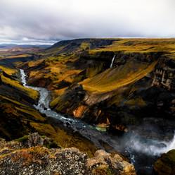 Þjórsadalur Valley