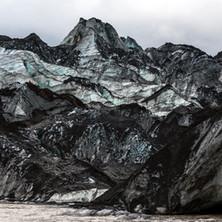 Glacial Art #3