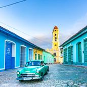 Trinidad Colour