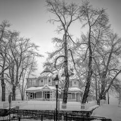 Manorhouse [Leadville, Colorado]