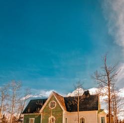 Little House [Fairplay, Colorado]