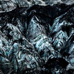 Glacial Art #1