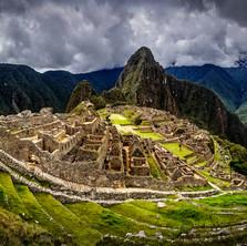Inca Holy City