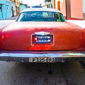 Cuba Wheels