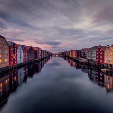 Trondheim Warehouses #3