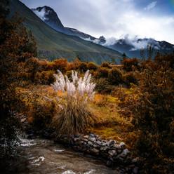 Rainbow bestows Sacred Valley