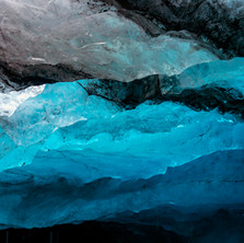 Glacial Art #6