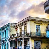 Havana Streetlife #3