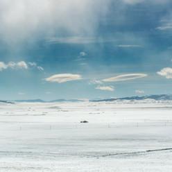 Desolate [Colorado]