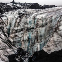 Glacial Art #2